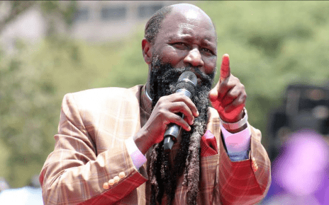 Watching movies is sinful at Prophet OWUOR's church – This church is a notorious cult (See Memo)