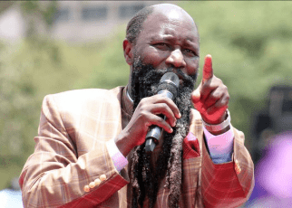 Who be-witched PROPHET OWUOR's followers? – Why kneel before your fellow man? (PHOTOs)