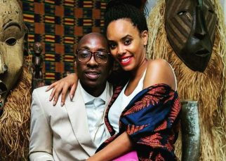'Sauti Sol's BIEN I sleep with whoever I want ',I am in an open marriage,My wife is free to sleep with other men to