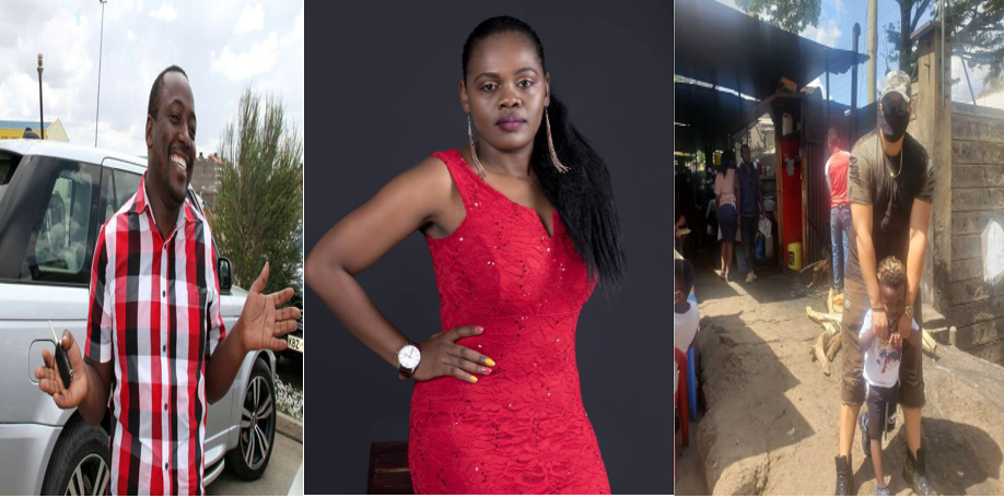 KANYARI in tears as ex-wife, BETTY BAYO, unveils fiancé, who resembles a movie star (PHOTO).