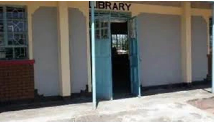 Hilarious,Head Teacher Caught in the Act with Parent in School Library