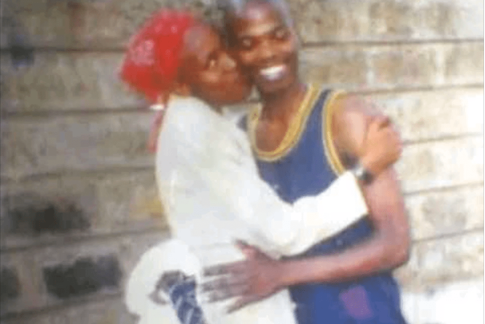 TBT Photo Of MC Jessy And His Wife Sparks Mixed Reactions Online.