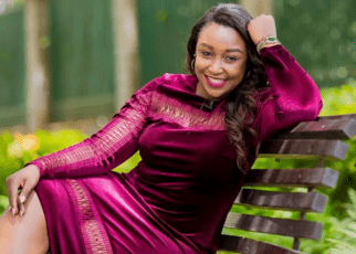 'Serial man eater', BETTY KYALLO, confirms she is dating NICK, Notorious Kilimani fraudsters.