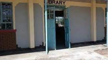 Drama,Headteacher Caught in the Act with a Parent in the School Library