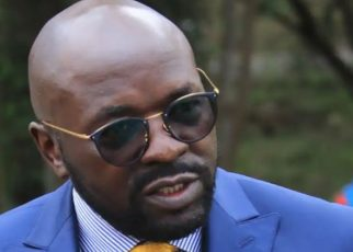Wakiri CLIFF OMBETA reveals on what the man who shot cops at Quiver Lounge does for a living, Drivers V8 at 27 years.