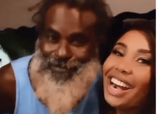 Another beauty queen shares a VIDEO having fun with notorious playboy, OMAR LALI, over the weekend – Why do women love this aging beach boy?