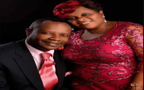 Woman Eater: Bishop, David Muriithi of House of Grace Church, sued by mpango wa kando over child support