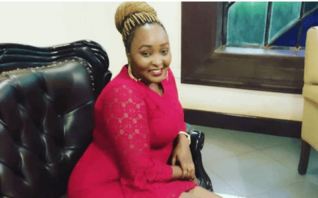 'Kumbe Mapenzi Ni Blind' Samidoh Wife Edday Makes Shocking Confession About Her Trouble Marriage