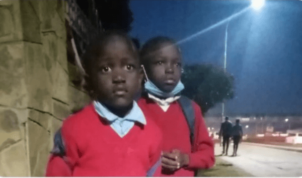 Arrest the Teacher, Reactions After the Teacher Forced two Kids Walk Home after Missing School bus