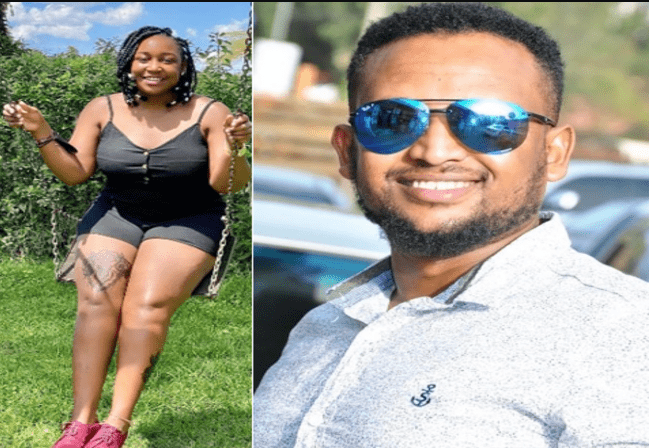I will never date a Kamba lady again – BETTY KYALLO's immediate ex-boyfriend declares even after praising her bedroom prowess (VIDEO).