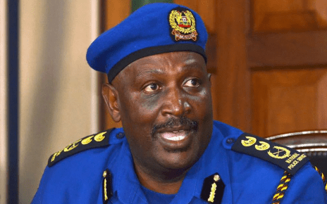 See how IG MUTYAMBAI ignored RUTO's phone calls yesterday after withdrawing his security –Vindu vichenjanga for the DP