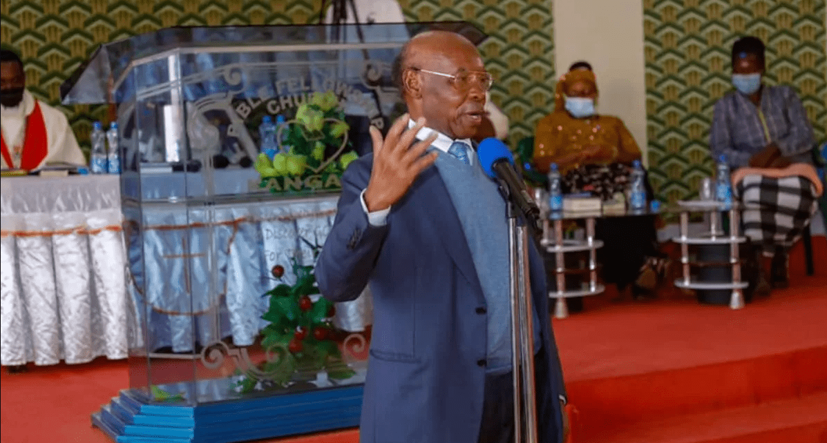 Don't lie to RAILA, the ground is hostile and RUTO will win – SK MACHARIA blasts KAMANDA and his friends