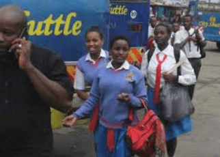 Parents of 4000 Students Set to Be Arrested From Tomorrow in Kajiado County-Take your child to school