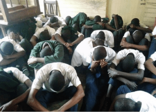 57 Kenyan students detained for watching porn at movie house, 3 others arrested