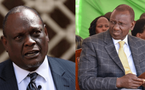 MURATHE confirms DP RUTO is a political genius – See how he managed to win over Mt Kenya voters