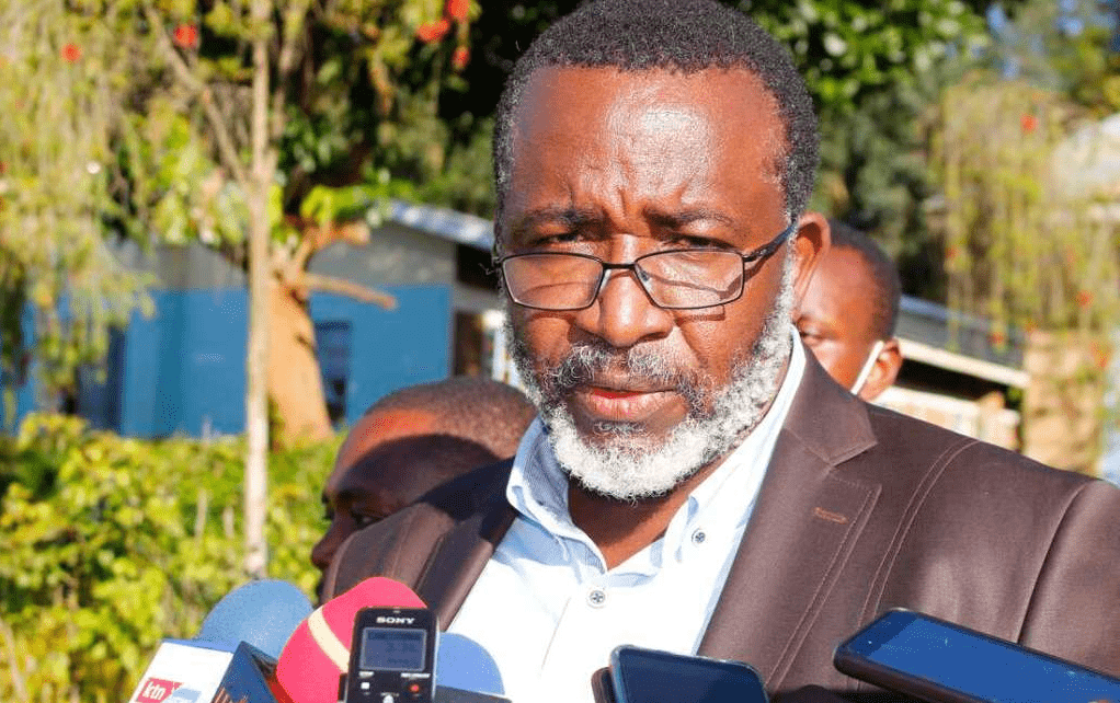 Senator Mithika Linturi freed on a Sh200,000 cash bail after attempted rape charges.