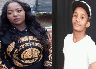 """""""I Have No Beef With Salim Young,"""" Wanja Asali Says-After pulling their song out of her YouTube channel"""