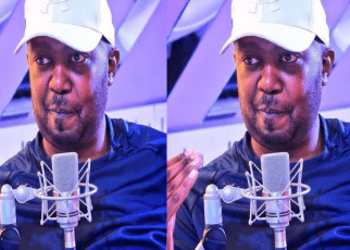 Andrew Kibe Attacked online After advising men to dump women who raise their voices at them