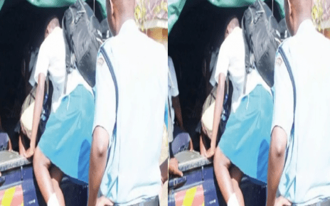 Shocker! primary school students arrested in a Sex orgy,Bhang smoking and Alcohol