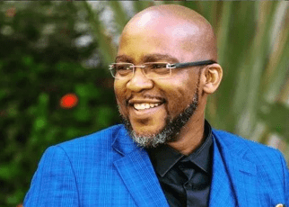 Jimmy Gathu: How I made my first million at age 25