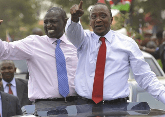 UHURU unrealistic demands before shaking hands with RUTO – See what his handlers want the DP to do first