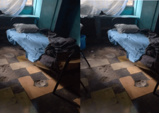 Inside The University Of Nairobi Hostels, Where Accommodation Fees Has Been Increased-PHOTOS