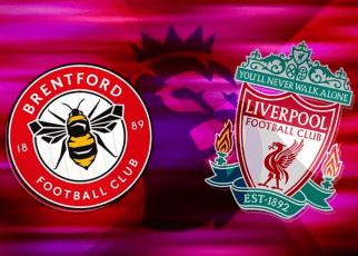 Brentford Vs Liverpool - Livestream Full HD hot match