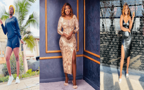 Tahidi High , JOLENE, looks like a snack after the 'fat freezing' procedure that cost her 140K – (PHOTOs).