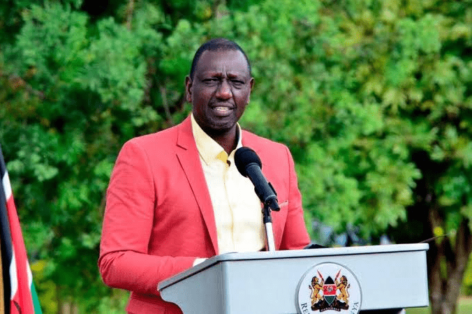 William Ruto Agrees to Pick Running Mate from Mt Kenya