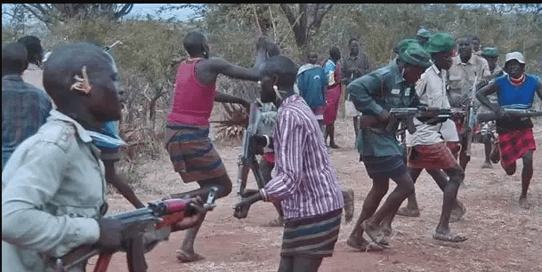 Kikuyus are the source of our problems! – Laikipia bandits tell a boy before killing his father in cold blood