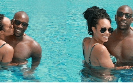 Sauti Sol's BIEN says his wife CHIKI is free to see other men and even SEX with them won't be a deal breaker