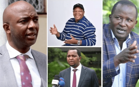 Here is the next Murang'a County Governor after MWANGI WA IRIA – Numbers don't lie!
