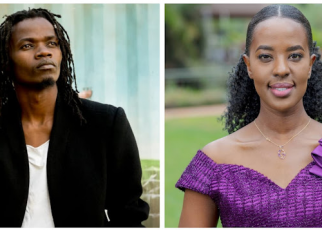 """""""Juliani and I have never engaged sexually"""" Lilian Ng'ang'a tickles netizens,says they're still waiting for the right time"""