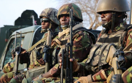 Top Diploma and Certificate Courses That KDF Looks For During Recruitment
