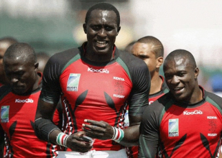 Humphrey Kayange inducted into World Rugby Hall of Fame