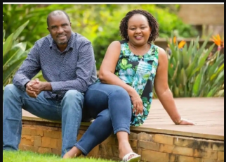 Marrying WAIGANJO, The best thing that happened to me – WAIGURU opens up about her bedroom affairs with husband