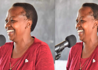 Interesting Facts About Mama Rachel Ruto