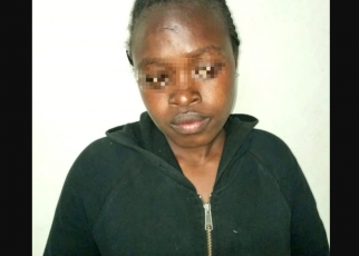 Photos Of HousehelpWho Brutally Killed Employers 7-Year-Old Son-Heartless
