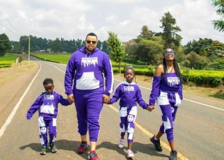 BETTY BAYO and her boyfriend, TASH, step out rocking matching outfits – Is Pastor KANYARI seeing this? (PHOTOs).